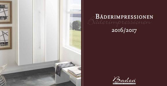 European Kitchen and Bathroom Cabinets - Catalog - Bauformat Canada