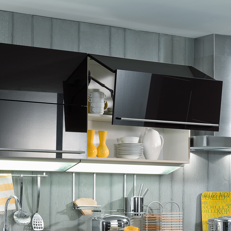 German Kitchen Design Bauformat Canada