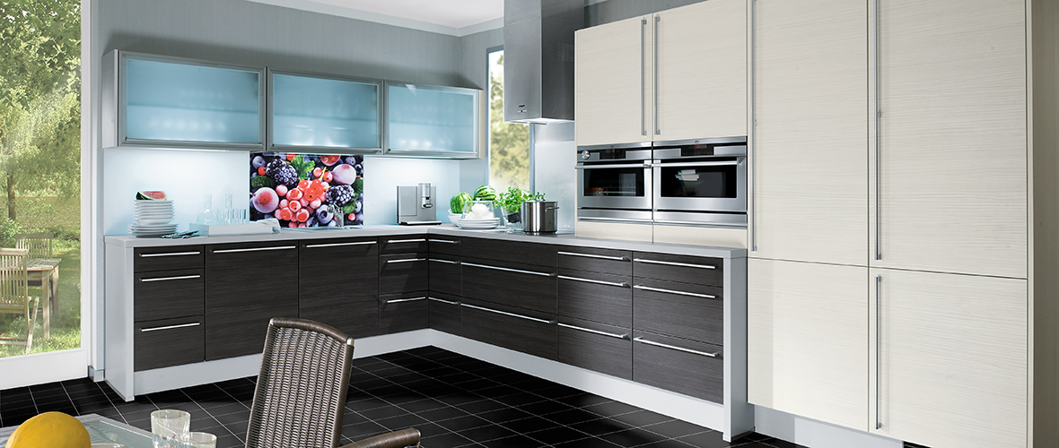 modern european kitchen design european kitchen design bauformat canada 7613